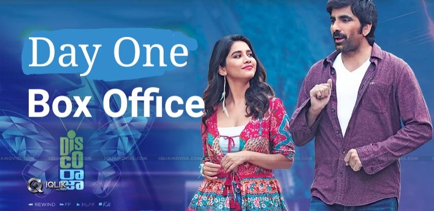 Box-office-Day-1-figures-of-Disco-Raja