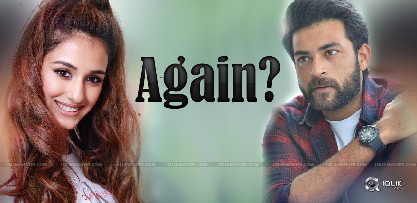 disha-patani-may-act-with-varun-tej-again