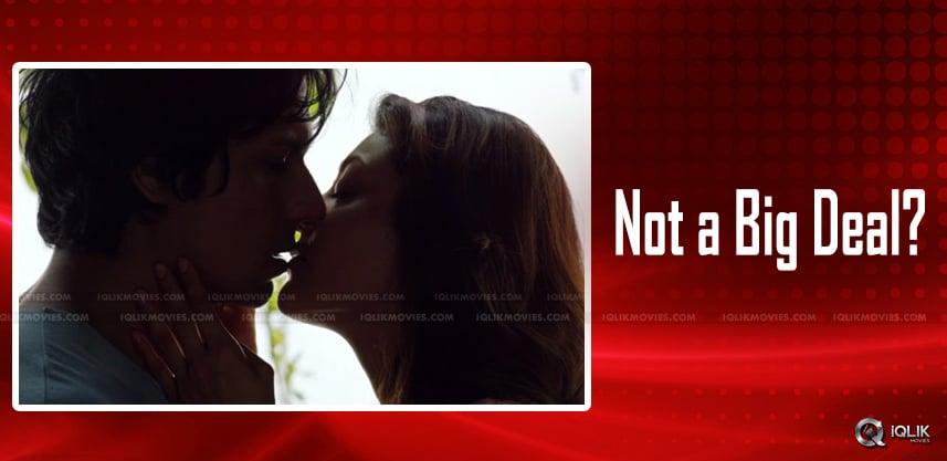 discussion-over-kiss-scene-edit-do-lafzon-ki-kahaa