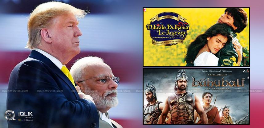 President-Trump-Lauds-DDLJ-Skips-Baahubali