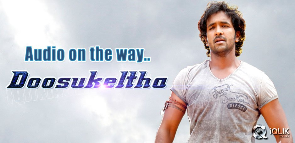 Vishnu039-s-Doosukeltha-audio-is-on-the-way