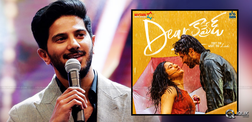 dulquer-salman-sings-for-dear-comrade