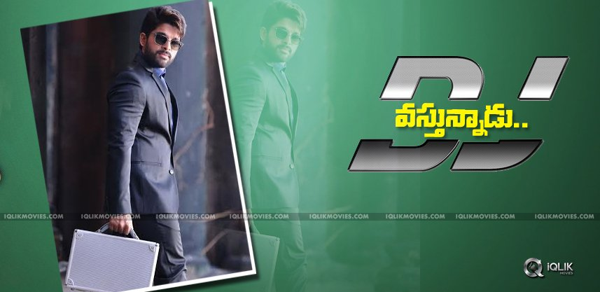 alluarjun-duvvada-jagannadham-release-on-june23