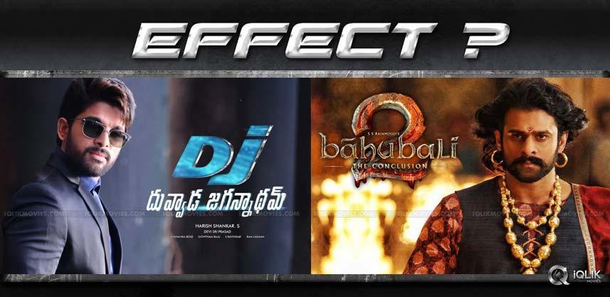 baahubali-2-effect-on-duvvada-jagannadham-teaser