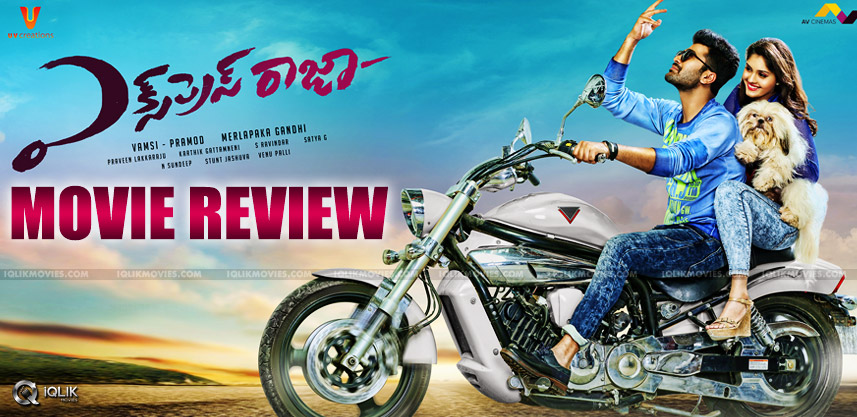sharwanand-express-raja-movie-review-ratings
