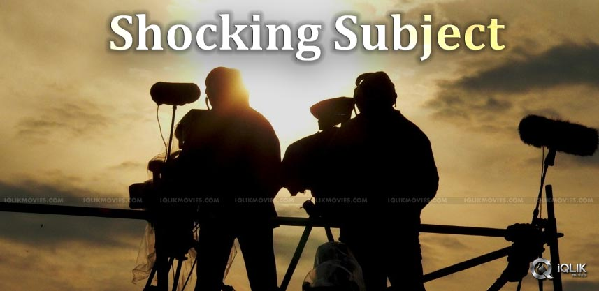 filmmakers-to-come-up-with-shocking-subject