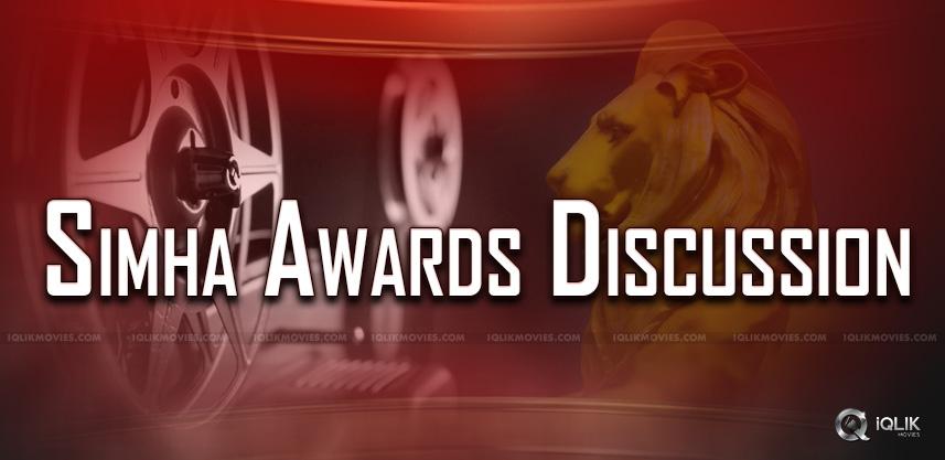 Will Telangana's 'Simha' Awards Happen At All?