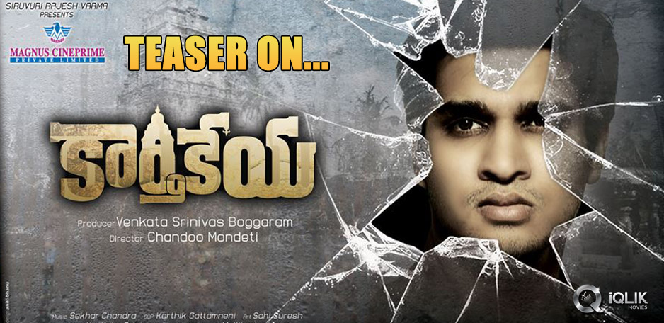 First-Teaser-of-Karthikeya-on