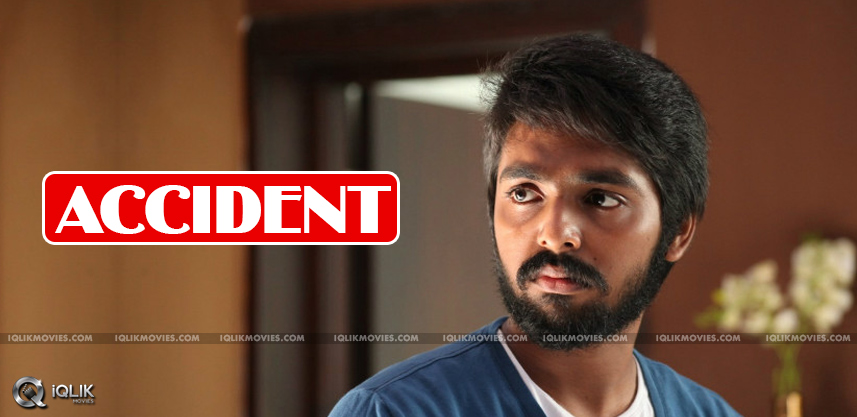 gv-prakash-met-with-accident-at-sets