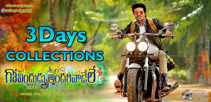 gav-three-days-collection-estimates