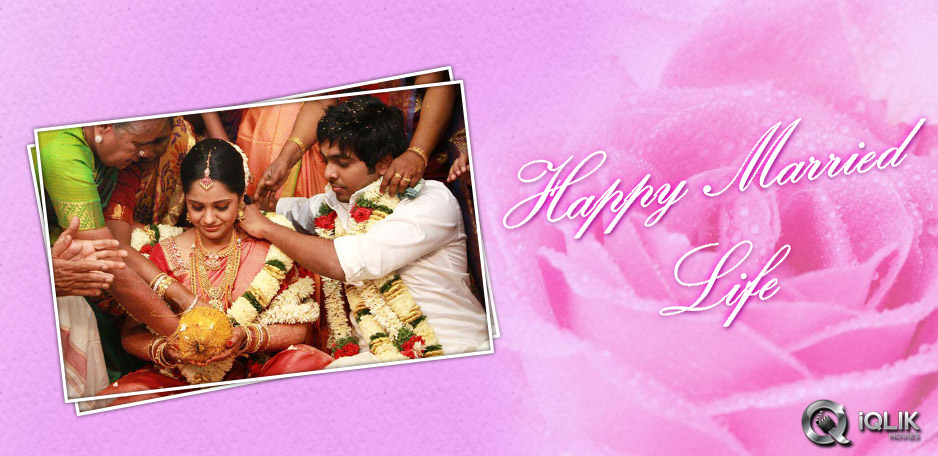 GV-Prakash-enters-wedlock