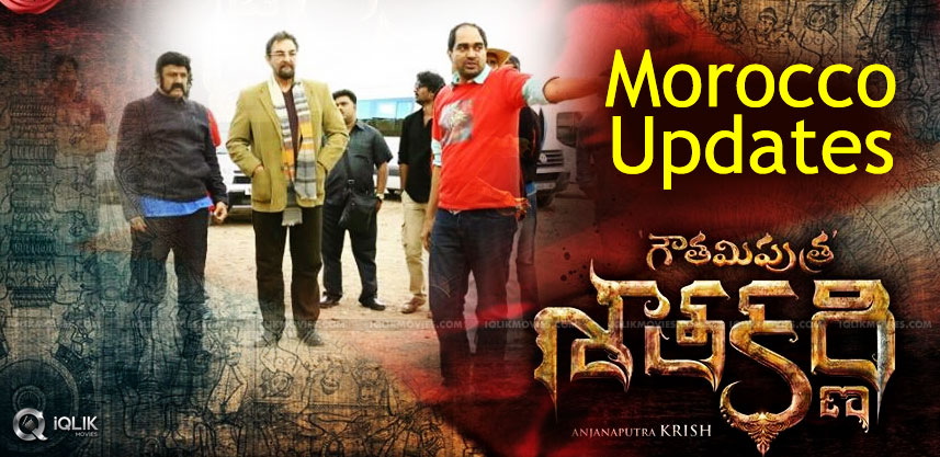 gautamiputra-satakarni-shoot-updates-details