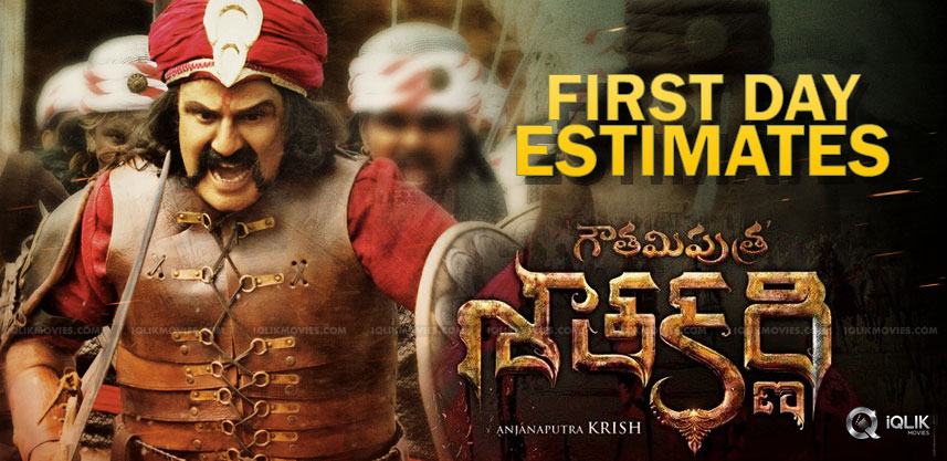 gautamiputrasatakarni-movie-firstday-collections