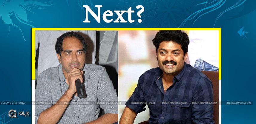 Krish-next-movie-with-Kalyanram
