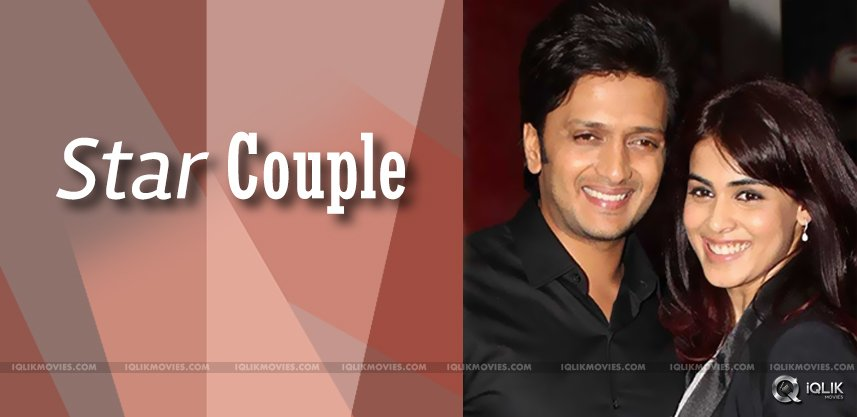 genelia-riteish-deshmukh-new-marathi-movie-mauli