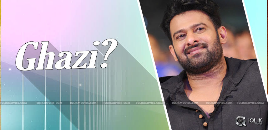 prabhas-Sujeeth-trilingual-movie