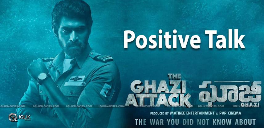 Positive-Talk-To-ghazi-Trailer