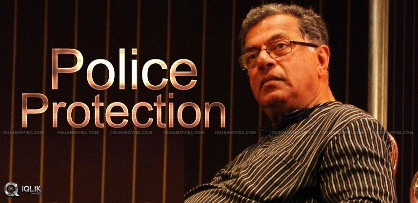senior-actor-death-threat-police-protection