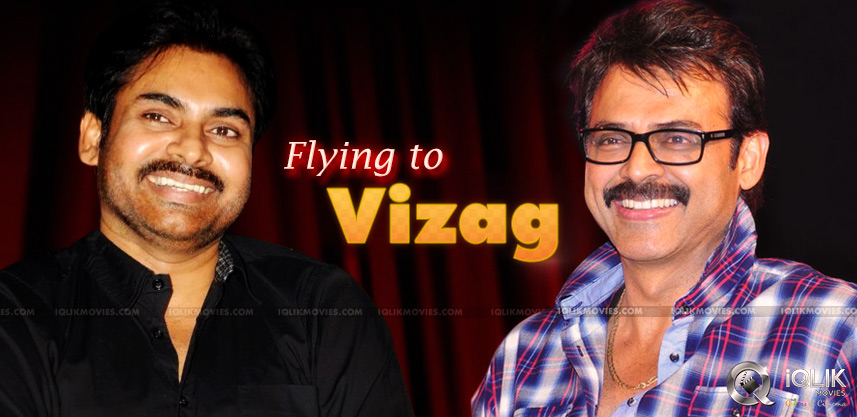 gopala-gopala-shooting-in-vizag-on-24-and-25-nov