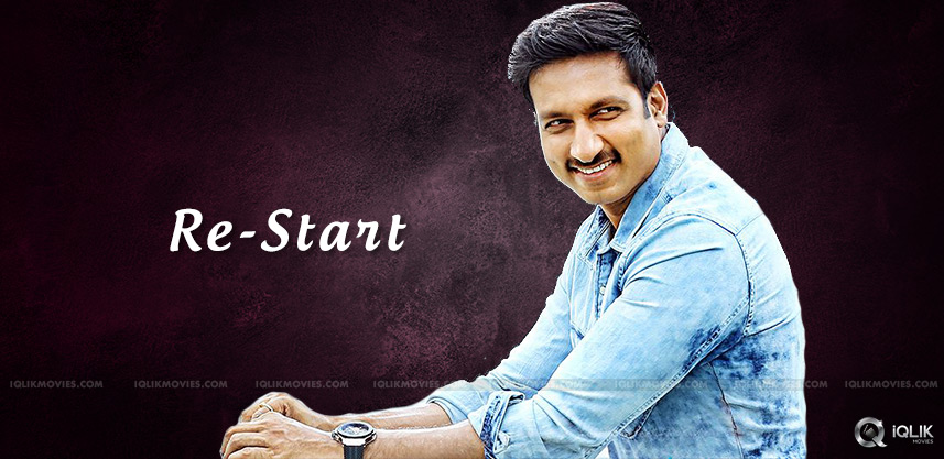 gopichand-re-started-his-movie-with-b-gopal