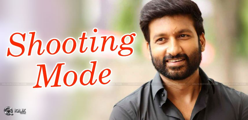gopichand-resumes-shooting-after-injury