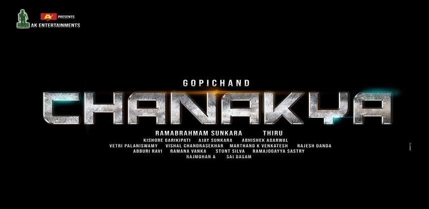 gopichand-chanakya-movie-details