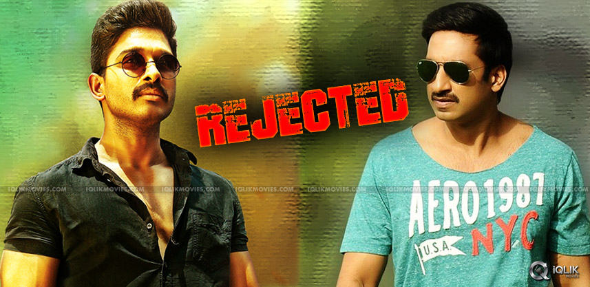 hero-gopichand-rejected-bunny-sarrainodu-script