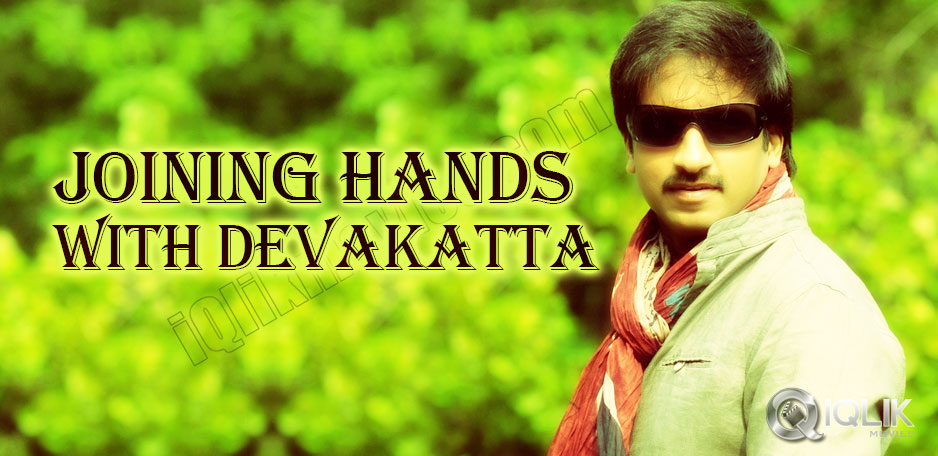 Devakatta-making-a-movie-with-Gopichand