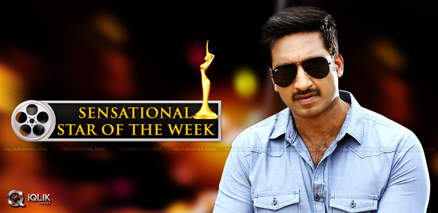 gopichand-is-iqlik-sensational-star-of-the-week