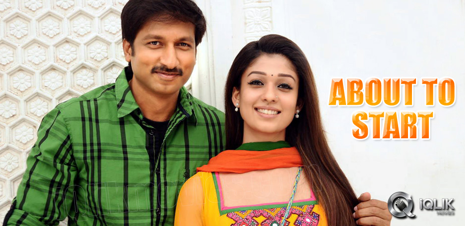Gopichand-Nayantara-New-movie-from
