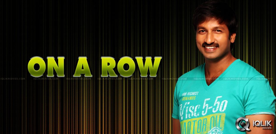 Action-Hero-Gopichand-on-a-Row
