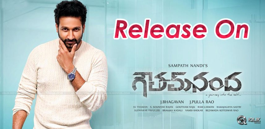 gouthamnanda-releasing-on-july28-details