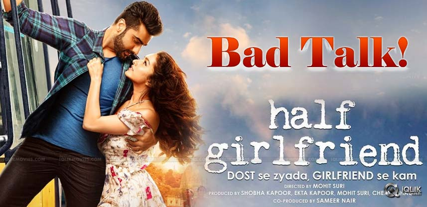 half-girlfriend-movie-public-talk-details