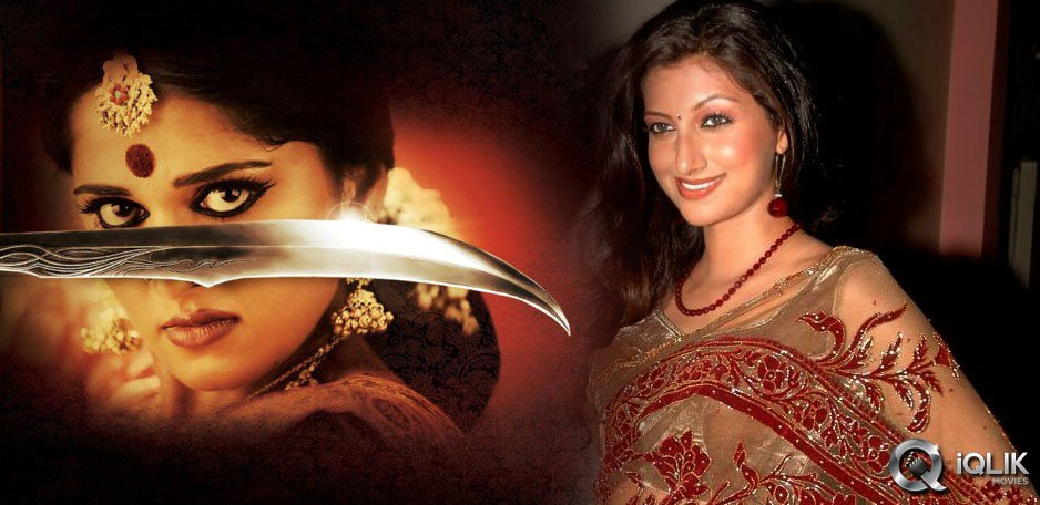 Hamsa-Nandini-plays-a-spy
