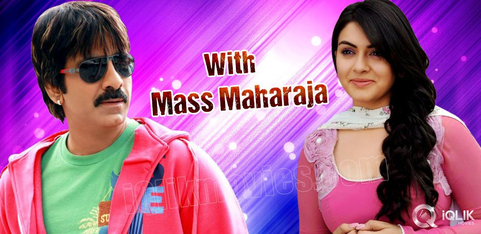 Hansika-Motwani-to-pair-up-with-Ravi-Teja
