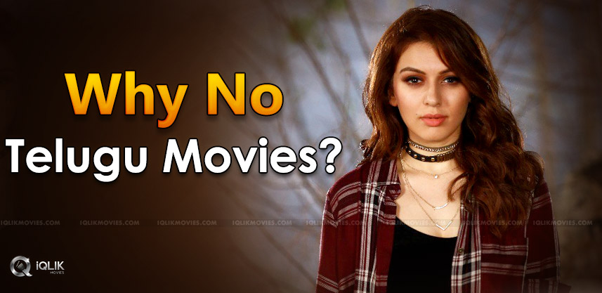 why-hansika-stopped-acting-in-telugu-