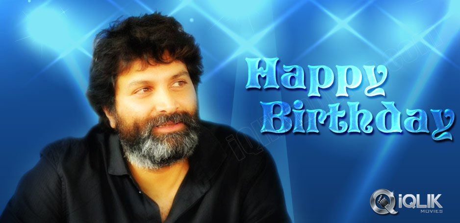 Happy-Birthday-Magical-Writer-Trivikram-Srinivas