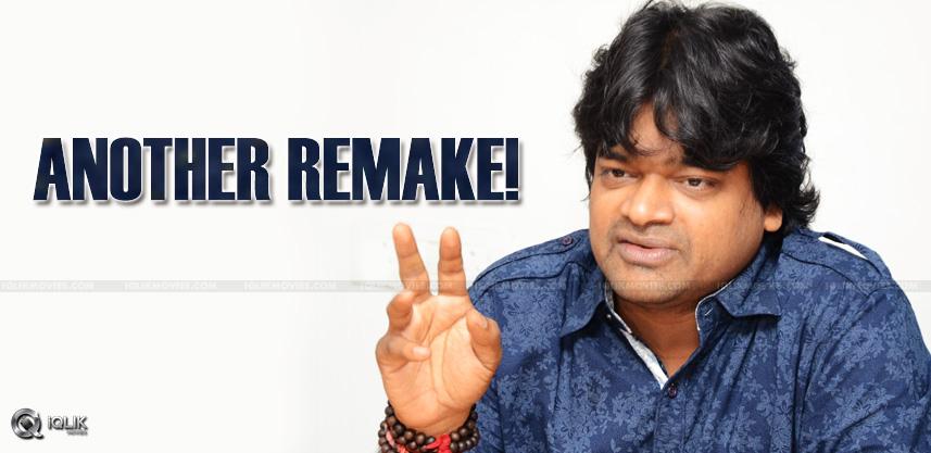 harish-shankar-to-remake-special-chabbis-film