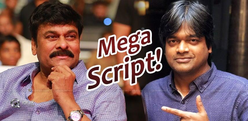 harish-shankar-scripting-mega-star