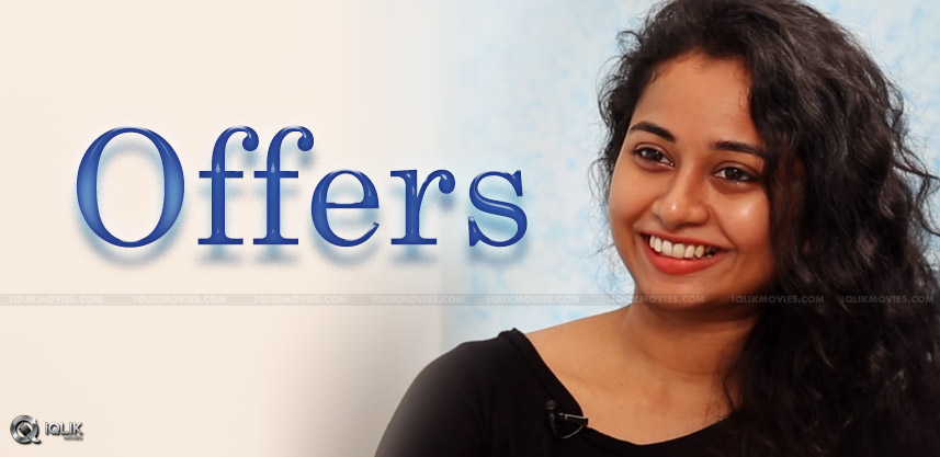 offers-to-harshini-of-sammohanam-movie-fame
