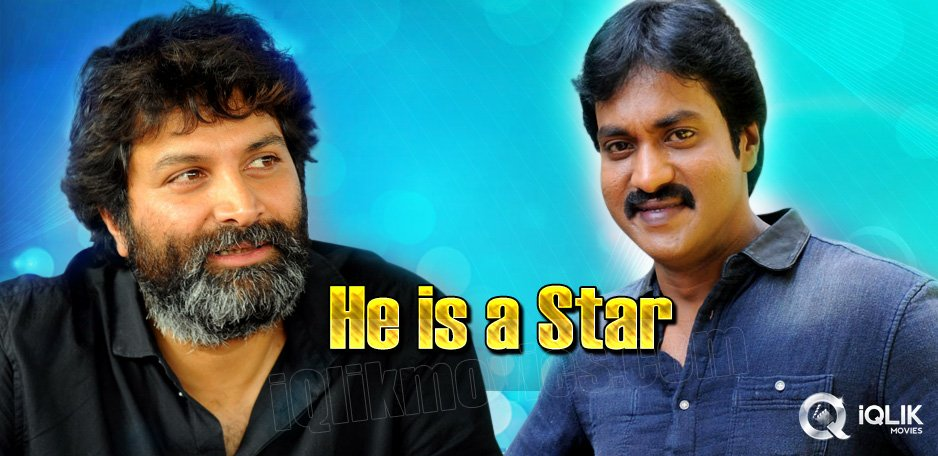 quot-Sunil-is-a-star-nowquot-Trivikram