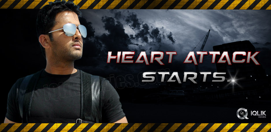 Nithin039-s-Heart-Attack-Shoot-begins