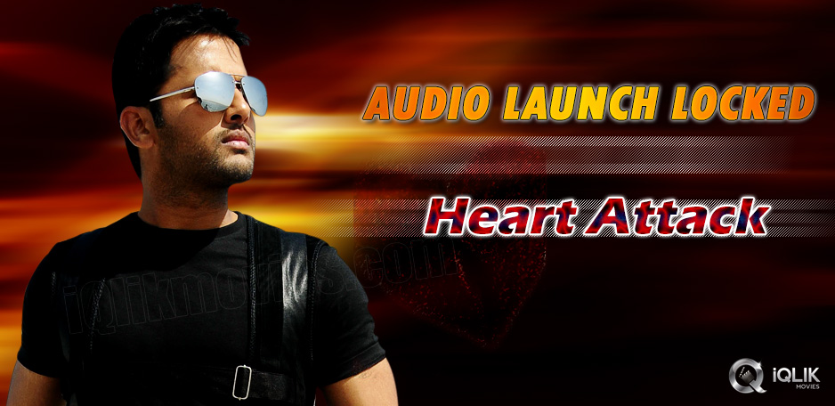 Nitins-Heart-Attack-Audio-launch-confirmed