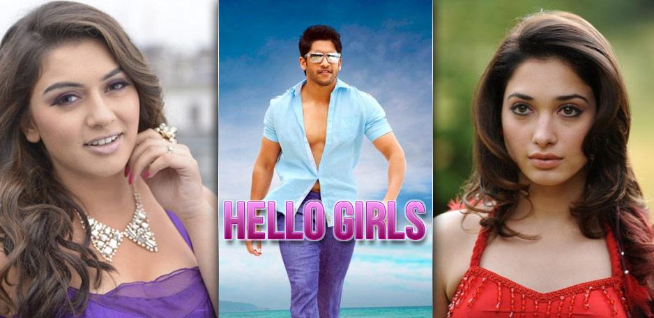 Tamannah-and-Hansika-join-Hello-Brother-Remake