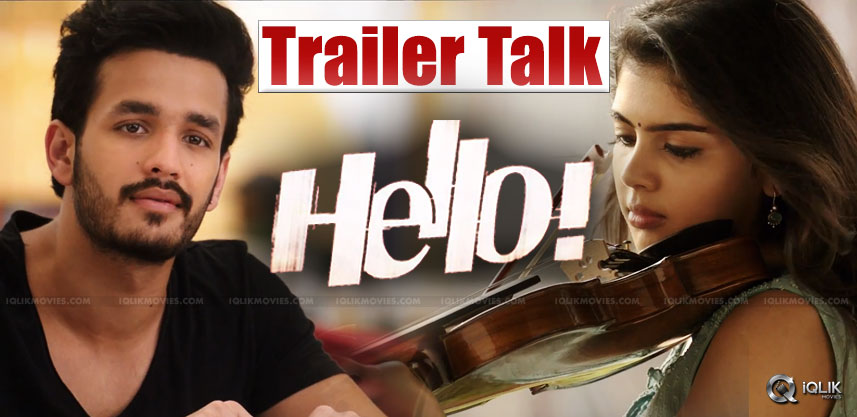 akhil-hello-movie-trailer-talk-details
