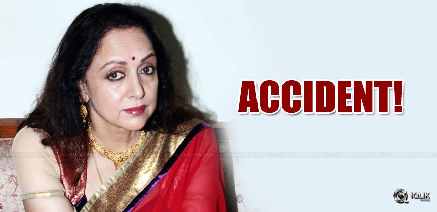 hema-malini-injured-in-car-accident-in-rajasthan