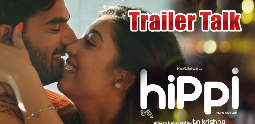 karthikeya-s-hippi-movie-trailer-talk