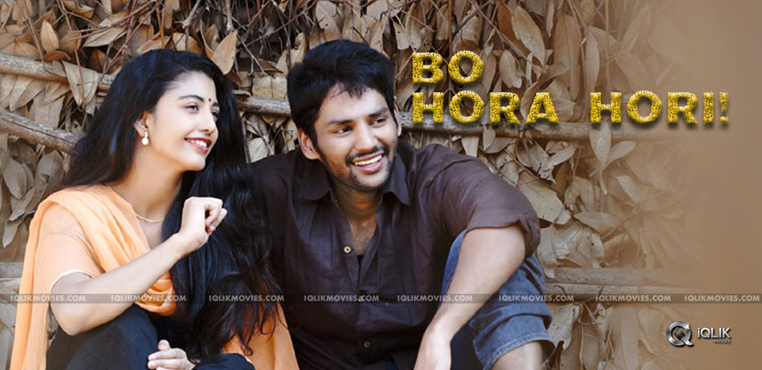 teja-hora-hori-movie-shooting-updates-details