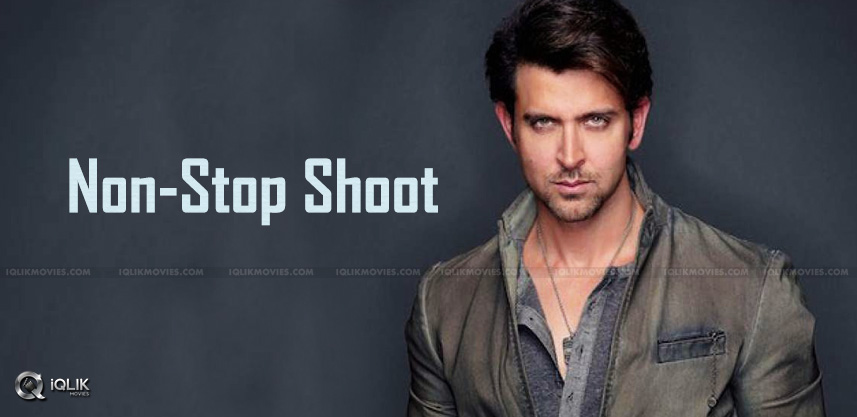 hrithikroshan-21hours-nonstop-shoot-for-ad
