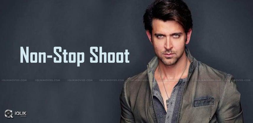hrithikroshan-21hours-nonstop-shoot-for-ad